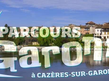 PARCOURS GARONNE