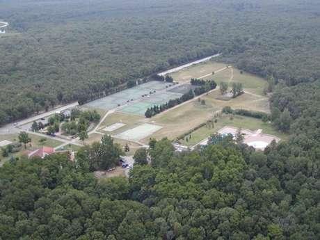 MASSIF FORESTIER DE BOUCONNE