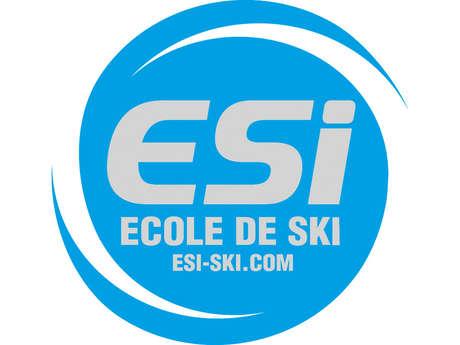 ECOLE DE SKI INTERNATIONALE