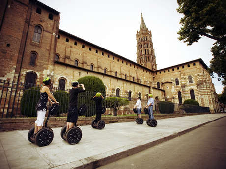 MOBILBOARD TOULOUSE LOISIRS