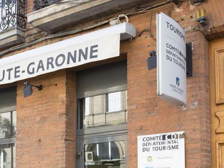 HAUTE-GARONNE TOURISME / SERVICE LOISIRS ACCUEIL
