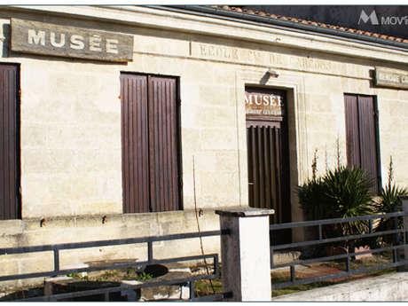 Musée de la Mémoire Canaulaise