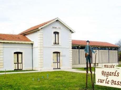 """Musée """"Regards sur le Passé"""""""