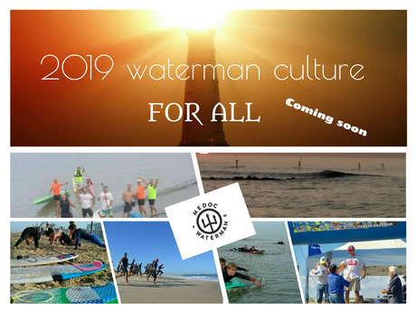 découverte du Waterman Training