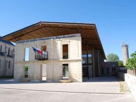 Hôtel de Ville de Carcans