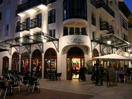 Brasserie les Marquises