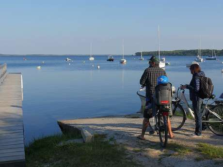 Moutchic Loisirs - Locations de vélos
