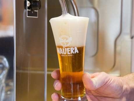 Naùera Bières et Vins