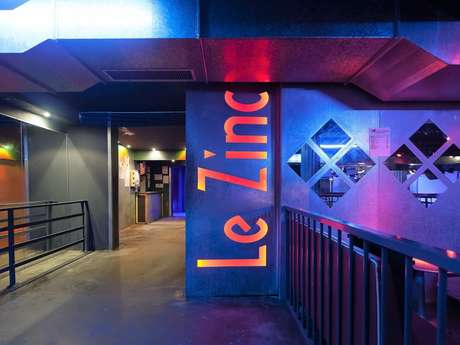 Night Club Le Zinc