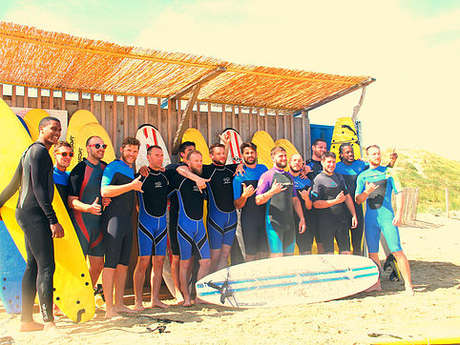 Nouvelle Vague Surf School