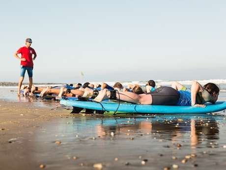 OSC Surf School