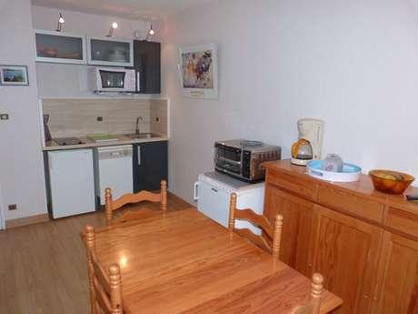 Cabinet Immobilier de la Rivière - 282A16