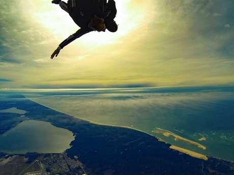 Arcachon Parachutisme (EPSBA)
