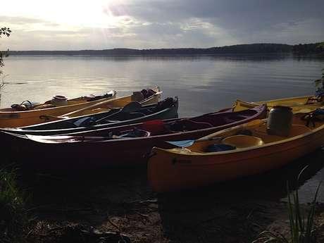 Canoë Kayak Lacanau Guyenne - Stand Up Paddle