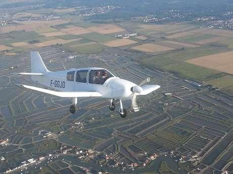 Aéroclub Royan-Soulac