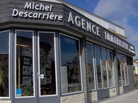Agence Immobilière Descarrière