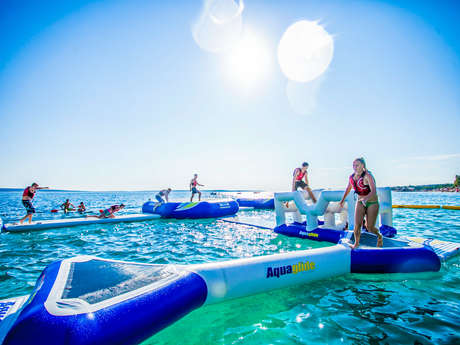 Aquapark de Bombannes