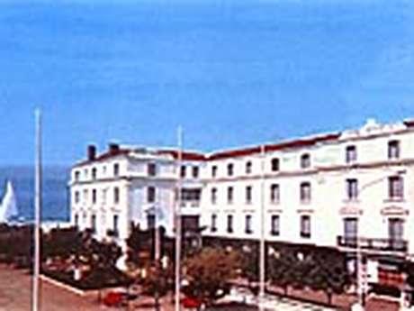 Grand Hôtel Richelieu