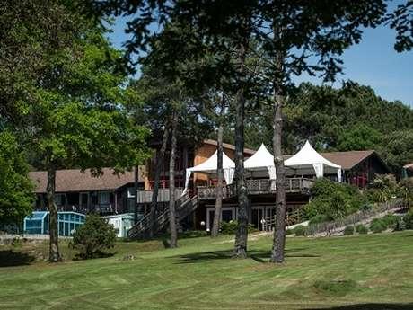 Best Western Golf Hôtel Lacanau