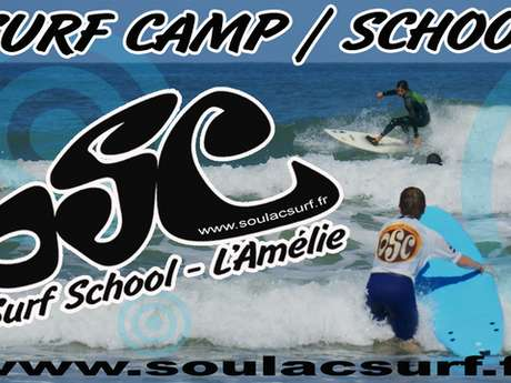 OSC Surf School