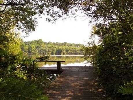 La Lagune de Contaut, un berceau de fraîcheur sous la chaleur d'été!