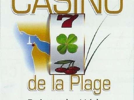 Casino de la Plage