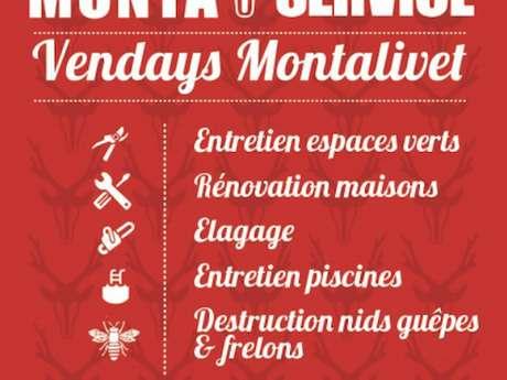 Monta Service - Matthys Stéphan