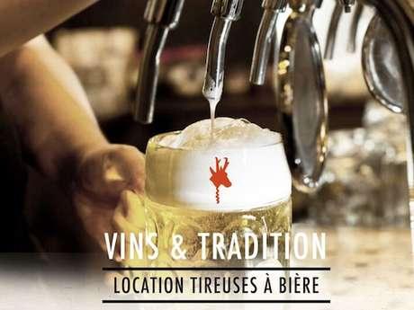 Sarl Vins et Tradition