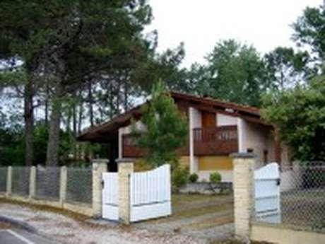 Villa Maubuisson