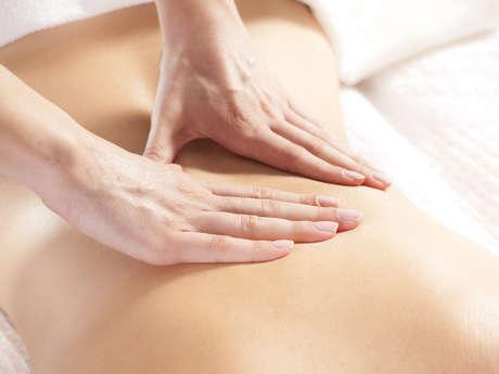 Massages bien-être et Naturopathie