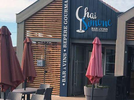 Chai Simone
