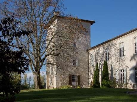 Château Castéra