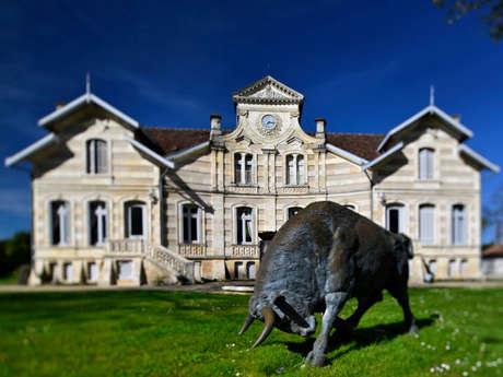 Château Maucaillou - Les Notables de Maucaillou