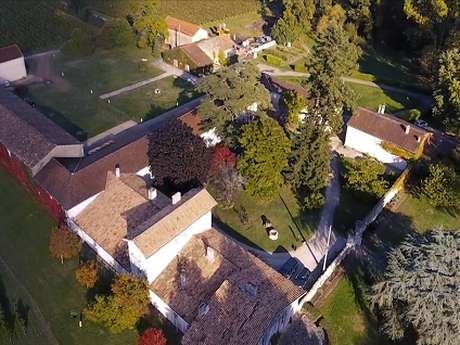 Château Sigognac