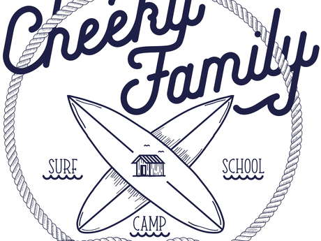 Cheeky Family Surf School & Camp