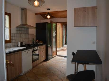 Palais du Costume Mazarin