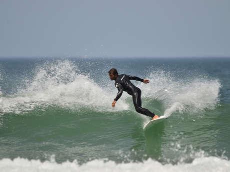 """Ecole de Surf """"La Sud"""""""