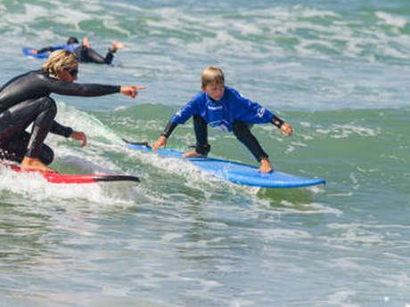 He'enalu Surf Shop - Ecole de Surf