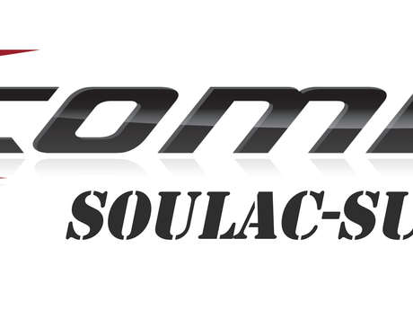 Icombat Soulac-sur-Mer