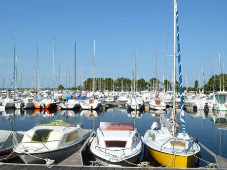 Port de Hourtin