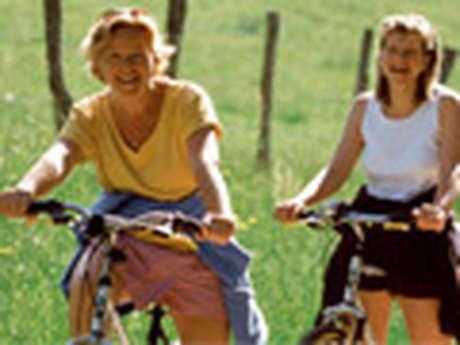 Itinéraires d'Aventure randos et locations de vélos