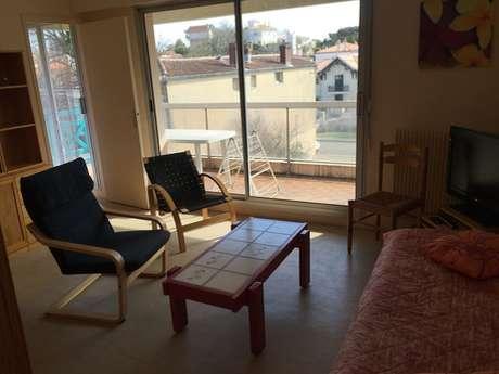Cabinet Immobilier de la Rivière - 296A16