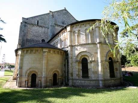 Village ancien de Soulac-sur-Mer