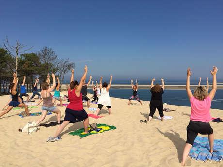 Instants Yoga
