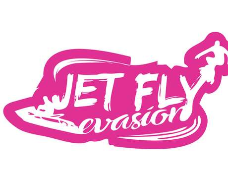 Jet Fly Evasion - Flyboard