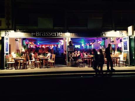 La Brasserie Canaulaise