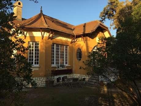 La Villa Bacchus