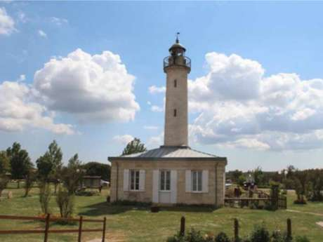 La boucle de Jau-Dignac et Loirac