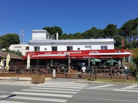 Hôtel - Restaurant Le Moutchico