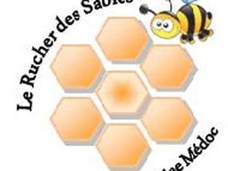 """Le Rucher Des Sables """"Origine Médoc"""""""